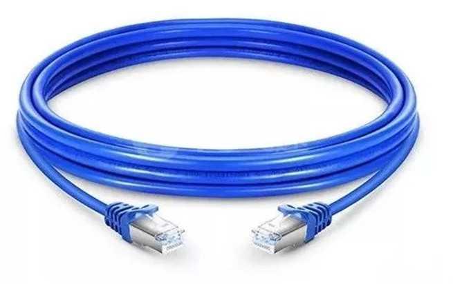 Cat5e超五类屏蔽(FTP)网络跳线,卡沟设计,蓝色,PVC.jpg