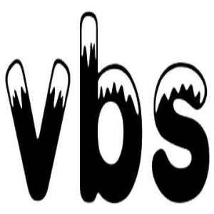 QQ消息的重复发送VBS